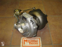Iveco Turbo motor nuevo