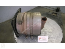 Scania exhaust system Katalysator