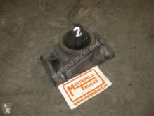 Mercedes Veerplaat truck part used