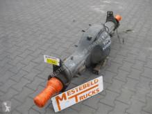 Suspensie osie Scania Achterasbanjo R660