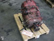 Repuestos para camiones Iveco TS 16 6 12 A transmisión caja de cambios usado