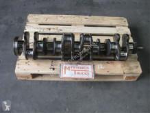قطع غيار الآليات الثقيلة Volvo Krukas D12D محرك مستعمل