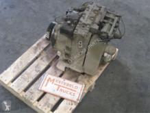 Mercedes Axor caja de cambios usado