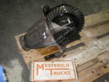 Repuestos para camiones suspensión eje MAN Differentieel HY-0718-00 3,364