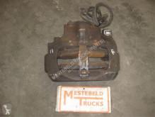 Náhradné diely na nákladné vozidlo brzdenie MAN TGA