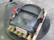 Mercedes cooling system Atego