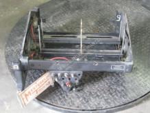 Резервни части за тежкотоварни превозни средства MAN Accubak TGS втора употреба