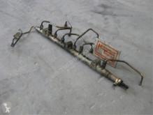Układ paliwowy MAN Drukbuis
