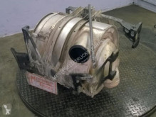 Scania exhaust system R