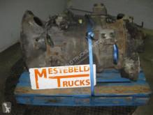 قطع غيار الآليات الثقيلة نقل الحركة علبة السرعة Scania R