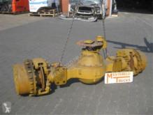 Axle suspension DIV. Clark-Hurth