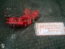 قطع غيار الآليات الثقيلة نقل الحركة علبة السرعة MAN TGA