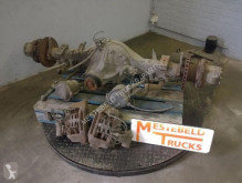 Suspension essieu Mercedes Achteras vario