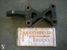 Części zamienne do pojazdów ciężarowych Scania Veerpad P-serie używana
