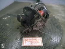 Sospensione asse Scania Differentieel R660 - 3,07