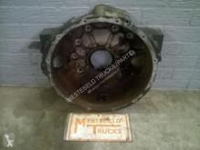 MAN TGL motor usado