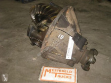 Suspension essieu Scania R