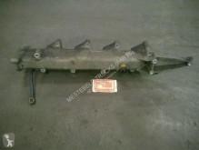 MAN TGL used motor
