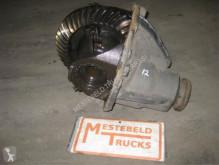 Suspension essieu Mercedes HL2/43 DC