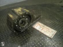 Резервни части за тежкотоварни превозни средства Mercedes Unimog втора употреба