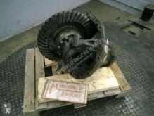 قطع غيار الآليات الثقيلة Scania R نظام التعليق محور مستعمل