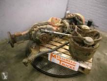 Ginaf Gestuurde aangedr. AS APG20 5.48 suspension essieu occasion