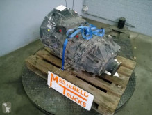 Iveco Stralis used gearbox