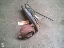 Repuestos para camiones MAN TGL motor usado