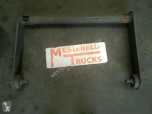 Mercedes Torsiestaaf achteras used axle suspension