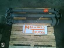 Repuestos para camiones Mercedes Aandrijfas samenstelling usado