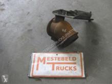 Scania Motorremklep marmitta/Scarico usato