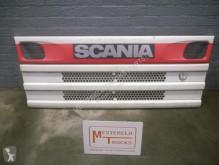 Reservedele til lastbil Scania Bovengrille compleet brugt