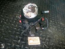 Mercedes Control ventiel gestuurde sleepas direction occasion