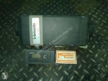 قطع غيار الآليات الثقيلة Iveco Standkachel Webasto Air Top مستعمل