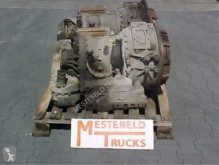 MAN 4 HP 500 used gearbox
