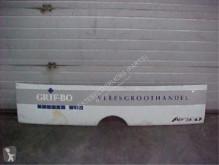 Repuestos para camiones Mercedes Frontplaat boven grille usado