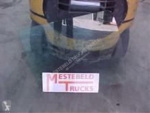 Ricambio per autocarri MAN TGA usato