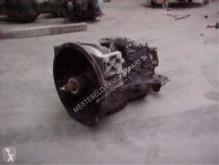 قطع غيار الآليات الثقيلة Volvo S 5-42 FLC نقل الحركة علبة السرعة مستعمل