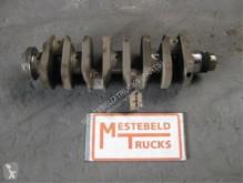 Repuestos para camiones motor MAN Krukas