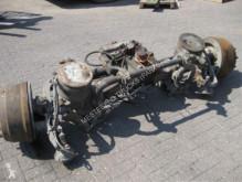 DAF Sleepas used axle suspension