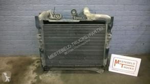 Repuestos para camiones Scania Radiateur + intercooler sistema de refrigeración usado