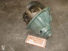 DAF axle suspension 2255