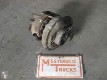 MAN Turbo motor usado