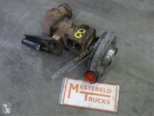 Repuestos para camiones motor Scania Turbo
