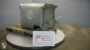 Marmitta/Scarico Mercedes Katalysator