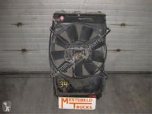 Repuestos para camiones MAN Radiator sistema de refrigeración usado