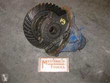 MAN HY 1175 suspension essieu occasion