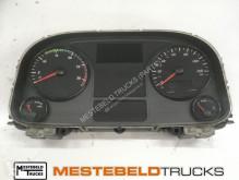 Repuestos para camiones MAN TGL usado