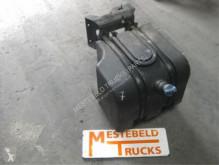 قطع غيار الآليات الثقيلة DAF Ad blue tank محرك نظام الكربنة مستعمل
