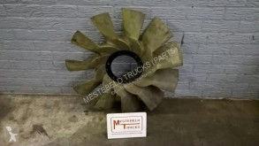 Scania cooling system Visco vin XPI13